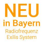 radiofrequenz-exilis-system-bayern