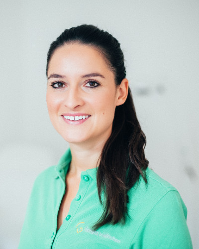 Christina Wenk Praxismanagerin | Ästhetik in München