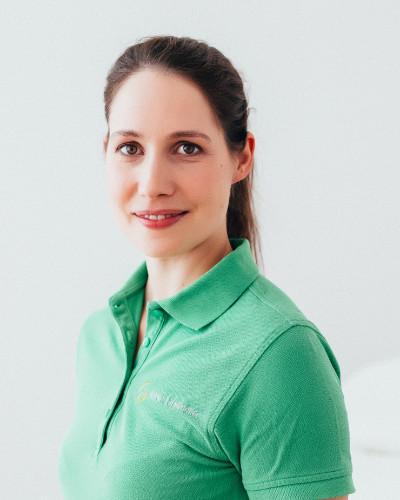 Dana- Feldmueller Praxismanagerin | Ästhetik in München