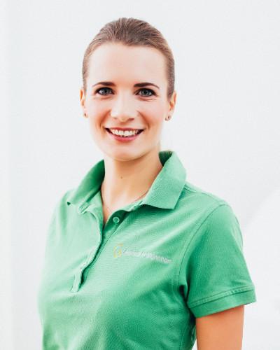 Melanie Lorenz Physiotherapeutin| Ästhetik in München
